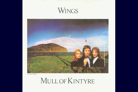 kintyre singles Mull of kintyre ist ein song der wings, der 1977 veröffentlicht wurde es war ein nummer-eins-hit in vielen ländern und wurde die erste single, die sich in.