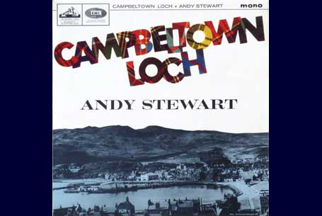 Photo of Campbeltown Loch record cover